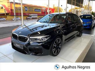 BMW M5 4.4 V8 Twin Power M