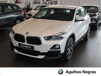 BMW X2 2.0 16V Turbo Activeflex Sdrive20i GP