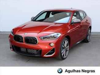 BMW X2 2.0 Twinpower M35i