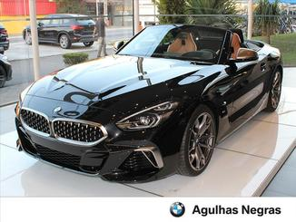 BMW Z4 3.0 Twinpower M40i