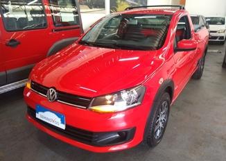 Volkswagen Saveiro 1.6 Flex 4P