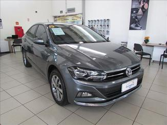 Volkswagen VIRTUS 1.0 200 TSI Highline