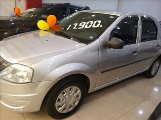 Renault LOGAN 1.0 Authentique 16V