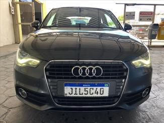 Audi A1 1.4 TFSI Attraction 16V