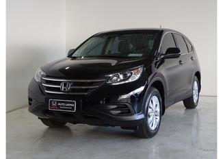 Honda CR-V LX 2.0 2Wd Aut.