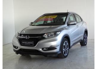 Honda Hr-V Ex 1.8 Flexone 16V 5P Aut.
