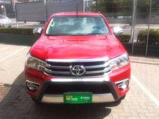 Toyota HULUX HILUX 2.7 SRV