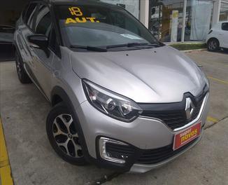 Renault CAPTUR 2.0 16V Intense