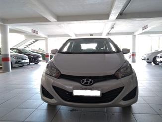 Hyundai HB20   1.6 Sedan Comfort