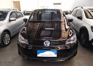 Volkswagen Voyage 1.0 Total Flex 4P