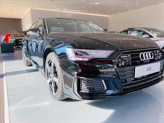 Audi A6 3.0 55 TFSI Performance Quattro