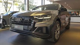Audi Q8 3.0 TFSI Performance Black Quattro