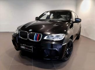 BMW X6 4.4 M Sport 4X4 Coupé V8 32V Bi-turbo