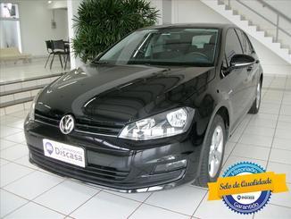 Volkswagen GOLF 1.4 TSI Comfortline 16V