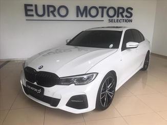 BMW 330I 2.0 16V Turbo M Sport