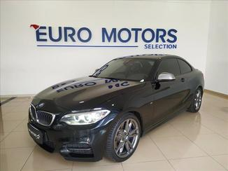BMW M 240I 3.0 24V Turbo