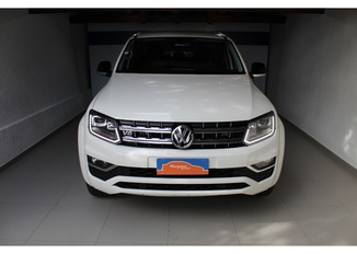 Volkswagen Amarok 3.0 V6 Tdi Highline Cd Diesel 4Motion Automatico 4P