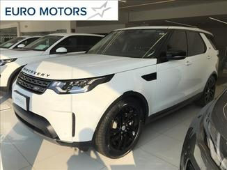 Land Rover DISCOVERY 3.0 V6 TD6 SE 4WD