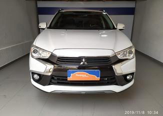 Mitsubishi Asx 2.0 Awd 16V Flex 4P Automatico
