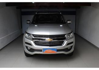 Chevrolet S10 2.8 Ltz 4X4 Cd 16V Turbo Diesel 4P Automatico