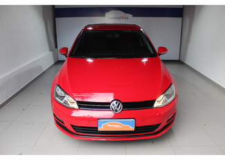 Volkswagen Golf 1.0 Tsi Comfortline 12V Total Flex 4P Manual
