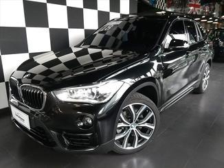 Bmw Carros X1 X1 2.0 16V TURBO ACTIVEFLEX XDRIVE25I SPORT 4P AUT