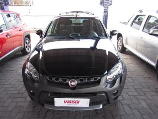 Fiat Palio Weekend Adventure Flex1.8 16V