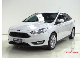 Ford Focus 2.0 16V/SE/SE Plus Flex 5p Aut.