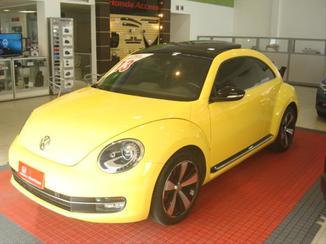Volkswagen FUSCA 2.0 TSI Sport 8V