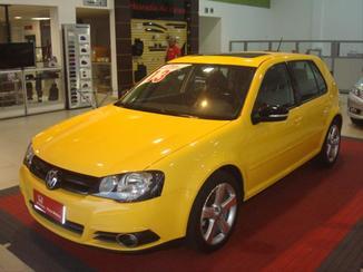 Volkswagen GOLF 2.0 MI GT 8V