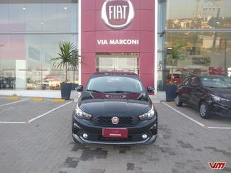 Fiat ARGO 1.8 E.TORQ FLEX PRECISION MANUAL