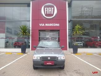 Fiat UNO 1.0 MPI MILLE WAY ECONOMY 8V FLEX 4P MANUAL