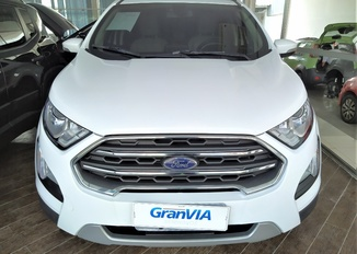 Ford Ecosport Titanium 16V Flex 4P At