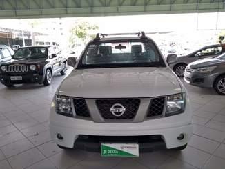 Nissan Frontier SE 4X2 2.5 16V (CAB. DUPLA)