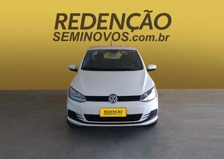 Volkswagen Fox Trendline 1.0 Flex 12V 5P