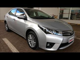 Toyota COROLLA 2.0 Altis 16V
