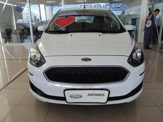 Ford KA 1.5 TI-VCT FLEX SE AUTOMATICO