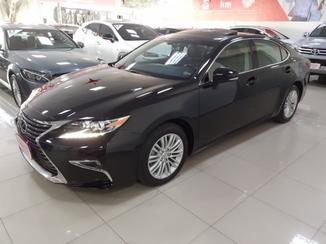 Lexus ES 350 3.5 V6 GASOLINA 4P AUTOMÁTICO