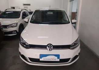 Volkswagen Fox 1.0 Mpi Comfortline Flex 4P