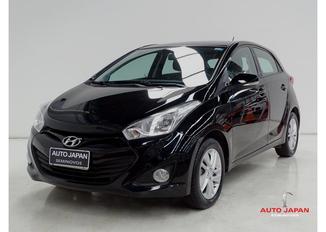 Hyundai HB20 Premium 1.6 Flex 16V Mec.