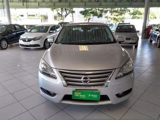 Nissan Sentra SL 2.0 CVT