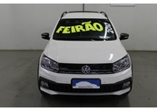 Saveiro 1.6 Cross Cd 16V Flex 2P Manual 2017