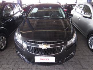 Chevrolet Cruze Ecotec6 Lt 1.8 16V Flexpower