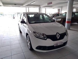 Renault SANDERO  AUTHENTIQUE 1.0