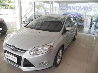Ford FOCUS 1.6 SE Hatch 16V