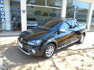 Volkswagen SAVEIRO 1.6 Cross CE 8V