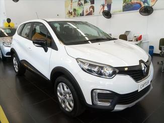 Renault CAPTUR 1.6 16V SCE ZEN