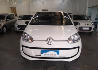 Volkswagen Up! 1.0 12V Take-Up 2P