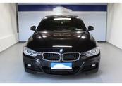 335I 3.0 M Sport 24V Gasolina 4P Automatico 2014