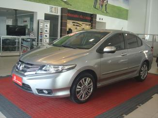 Honda CITY 1.5 EX 16V